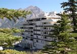 Location vacances Puy-Saint-Vincent - Residence de Puy Saint Vincent-1