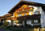 Location vacances Waging am See - Ferienwohnung Aicherhof-1