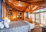 Hôtel Nainital - Bara Bungalow Gethia, Nainital - A Rosakue Collection-2