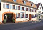 Hôtel Worms - Landhotel zum Schwanen-4