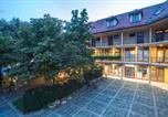 Location vacances Bled - Pension Union-2