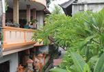 Location vacances Sidemen - Harmony Guest House-4