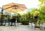 Location vacances Cebu City - Travelbee Fuente Inn-2