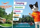 Camping Les Ponts-de-Cé - Camping Les Plages De Loire-3
