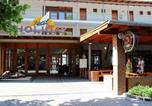Hôtel Siófok - Hotel Holiday-1
