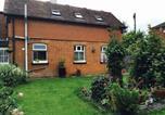 Location vacances Peterborough - Abba Garden Cottage-1