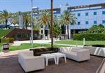Hôtel Totana - Jardines de Amaltea Hotel-3