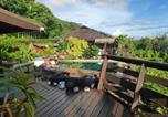 Location vacances  Polynésie française - Tehuarupe Surf Studios-3