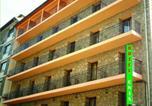 Hôtel Andorre - Hotel Alfa-1