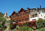 Hôtel Seix - Hotel La Morera-1