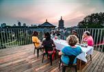 Hôtel Luoyang - Once Artistic Inn Luoyang