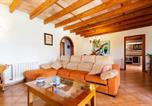 Location vacances Lloret de Vistalegre - Villa Ca'n Pedro-2