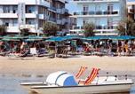 Hôtel Bellaria-Igea Marina - Hotel Bellavista-Olympic-1
