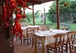 Location vacances Castiglione del Lago - Casale Baldelli Locanda-4