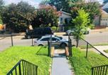 Location vacances Columbia - Clean, Comfy, Private 1 bedroom apartment in Washington Dc-2