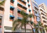 Hôtel Province de Santa Cruz de Ténérife - Hotel Atlantico Tenerife by Mij Hotels-1
