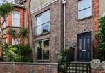 Location vacances Newquay - The Garden Apartment-1