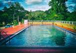 Hôtel Arugam - Capital Resort Inn-2