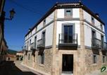 Hôtel Soria - Hotel Teratermal-4