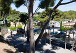Camping Vieux-Port de Marseille - Camping Pascalounet-2