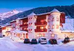 Location vacances Neustift im Stubaital - Appartements Alpenschlössl-2