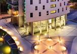 Location vacances Žilina - Vip apartment 17th floor top views-3