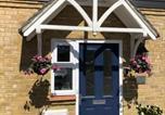 Location vacances Basingstoke - The Coach House-4