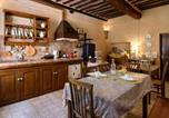 Location vacances Montalcino - Holiday home Via Giuseppe Mazzini-1