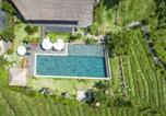 Location vacances Sidemen - Villa Kropak-4