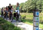 Location vacances Bad Bentheim - Holiday home Bungalowpark De Papillon 1-1