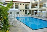 Hôtel Aracaju - San Manuel Praia Hotel-2