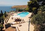 Location vacances Spetses - Pyrgi Spetses-4