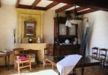 Location vacances Belvès-de-Castillon - Galot La Chapelle-4