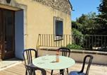 Location vacances Tavel - Ferienwohnung Saint Victor la Coste 120s-2