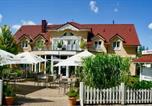 Hôtel Kalkhorst - Hotel Garni Auszeit-1