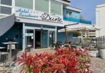 Hôtel Province de Ravenne - Hotel Le Dune spiaggia privata-1