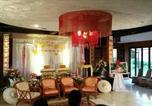 Villages vacances Wiang - Du Doi Suay Resort-2