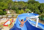 Camping avec Chèques vacances Gard - Capfun - Domaine des Fumades-2