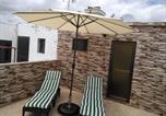 Location vacances Haría - Casa Corina. Primera línea de mar-4