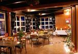 Hôtel Ratekau - Motel Ostsee Lodge-4