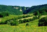 Location vacances  Jura - Gîte du Myocastor-1