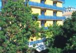 Hôtel Pesaro - Hotel Capitol-1