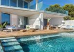 Hôtel Santa Eulària des Riu - Me Ibiza - The Leading Hotels of the World-2