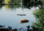 Camping avec Site nature Haute-Garonne - Camping Du Plan D'eau-1