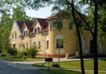 Hôtel Cegléd - Geréby Kúria Hotel és Lovasudvar-3