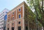 Hôtel Rome - Doubletree By Hilton Rome Monti-3