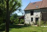 Location vacances Neuf-Eglise - Maison De Vacances - Le Chat Blanc - Grote Gite-2