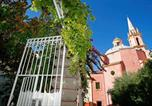 Hôtel Calvi - Le Magnolia-1