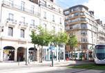 Hôtel Brissac-Quincé - Mercure Angers Centre Gare-4