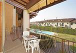 Location vacances Puegnago sul Garda - Gardagate - Appartamento Glicine-1